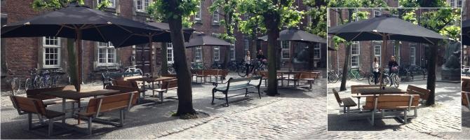 Στάντ ποδηλάτων